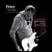 Peter Veteska & Blues Train - Running Like a Dog
