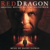 Red Dragon Soundtrack from the Motion Picture
