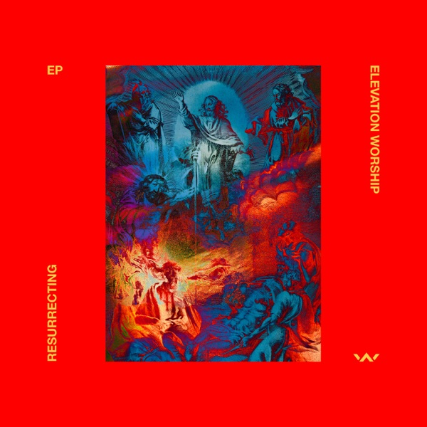 Resurrecting - EP