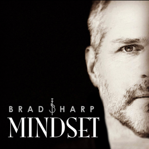 Brad Sharp - Mindset (Live)