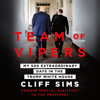 Cliff Sims - Team of Vipers artwork