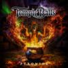 Temple Balls - You Better Run kunstwerk