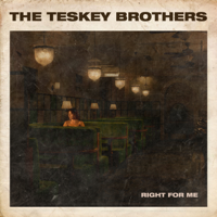 Right for Me-The Teskey Brothers