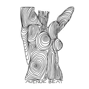 Avenue Beat - WOMAN