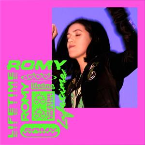 Romy & Planningtorock - Lifetime (Planningtorock 'Let It Happen' Remix)
