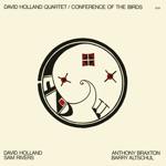 Dave Holland Quartet - Conference of the Birds