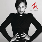 Girl On Fire Feat. Nicki Minaj [Inferno Version] Alicia Keys - Alicia Keys