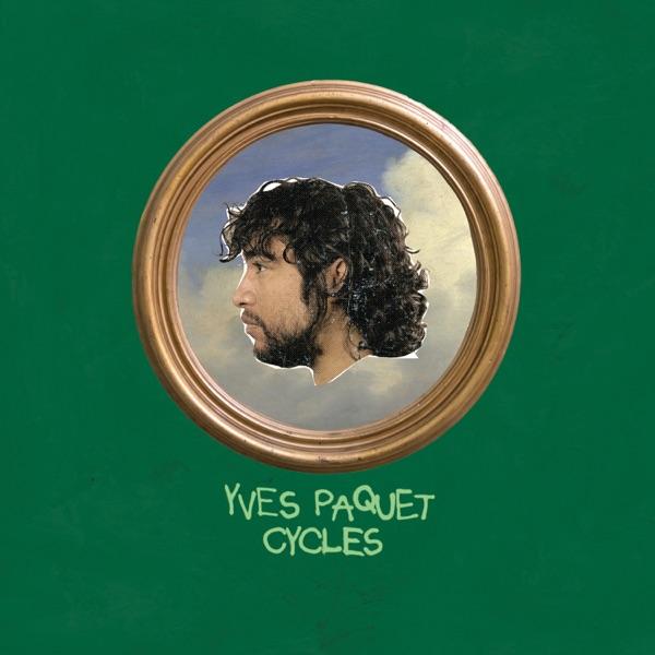 Yves Paquet  -  Cycles diffusé sur Digital 2 Radio