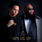 จำเลยรัก (feat. Txrbo) [Defendant Of Love] - F.HERO