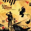 Rise Against - Hero of War artwork