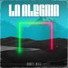 Scott Rill - La Alegria обложка