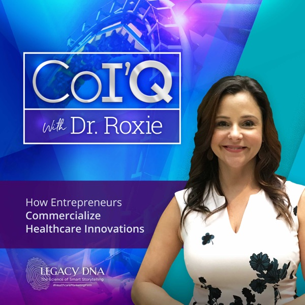CoI'Q with Dr. Roxie