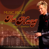 Brian Culbertson - Music from the Hang  artwork