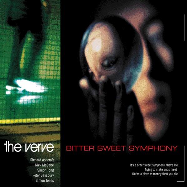 Verve Bitter Sweet Symphony