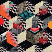 Edrix Puzzle - Jonny Buck Buck