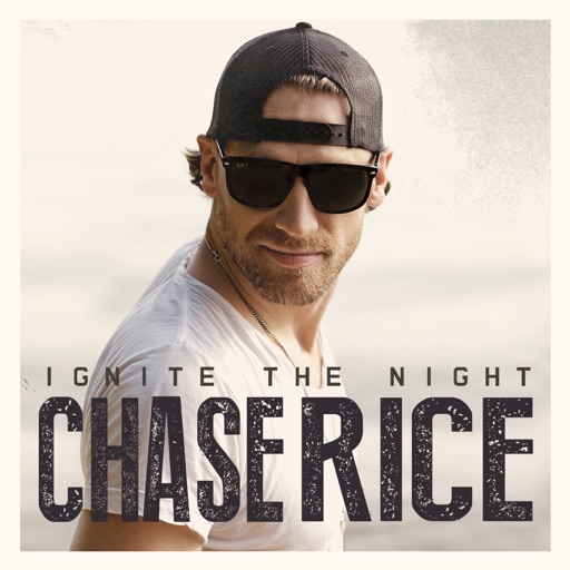 Art for Beer With the Boys by Chase Rice