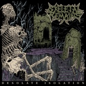 Skeletal Remains - Desolate Isolation (Demo)
