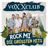 voXXclub - Rock Mi - Die größten Hits Grafik