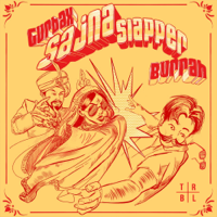 Sajna Slapper - Single