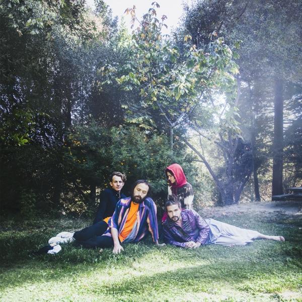 Big Thief - U.F.O.F. album wiki, reviews