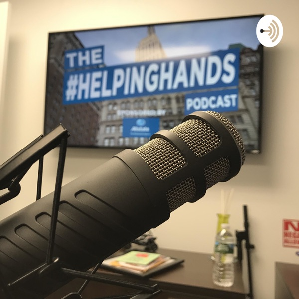 The Helping Hands Podcast with Dan Ratkewitch