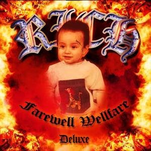 Rich - Farewell Wellfare Deluxe - EP