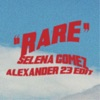 Rare Alexander 23 Edit Single