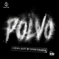 Polvo - Nicky Jam & Myke Towers