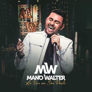 Mano Walter - Fingindo Maturidade feat. Gustavo Mioto [Ao Vivo]