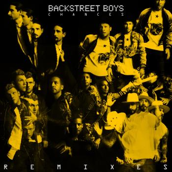 Backstreet Boys Chances (Mark Ralph Remix) music review