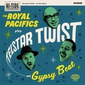 The Royal Pacifics - Telstar Twist