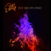Estelle - Set Me on Fire illustration