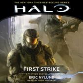 Halo: First Strike (Unabridged)