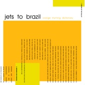 Jets to Brazil - Chinatown