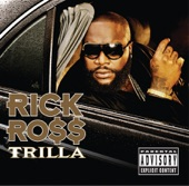 Rick Ross - The Boss