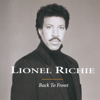 Lionel Richie - Running With the Night artwork