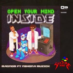 Magnom - Open Your Mind Inside feat. Nshona Muzick