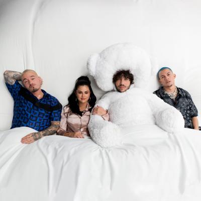 I Can't Get Enough - benny blanco, Tainy, Selena Gomez & J Balvin song