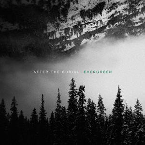 Evergreen  After the Burial After the Burial album songs, reviews, credits