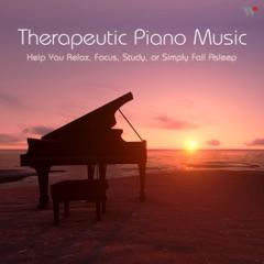 療癒系鋼琴輕音樂-放鬆 專注 讀書 幫助睡眠