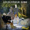 Alligatoah & Sido - Monet Grafik