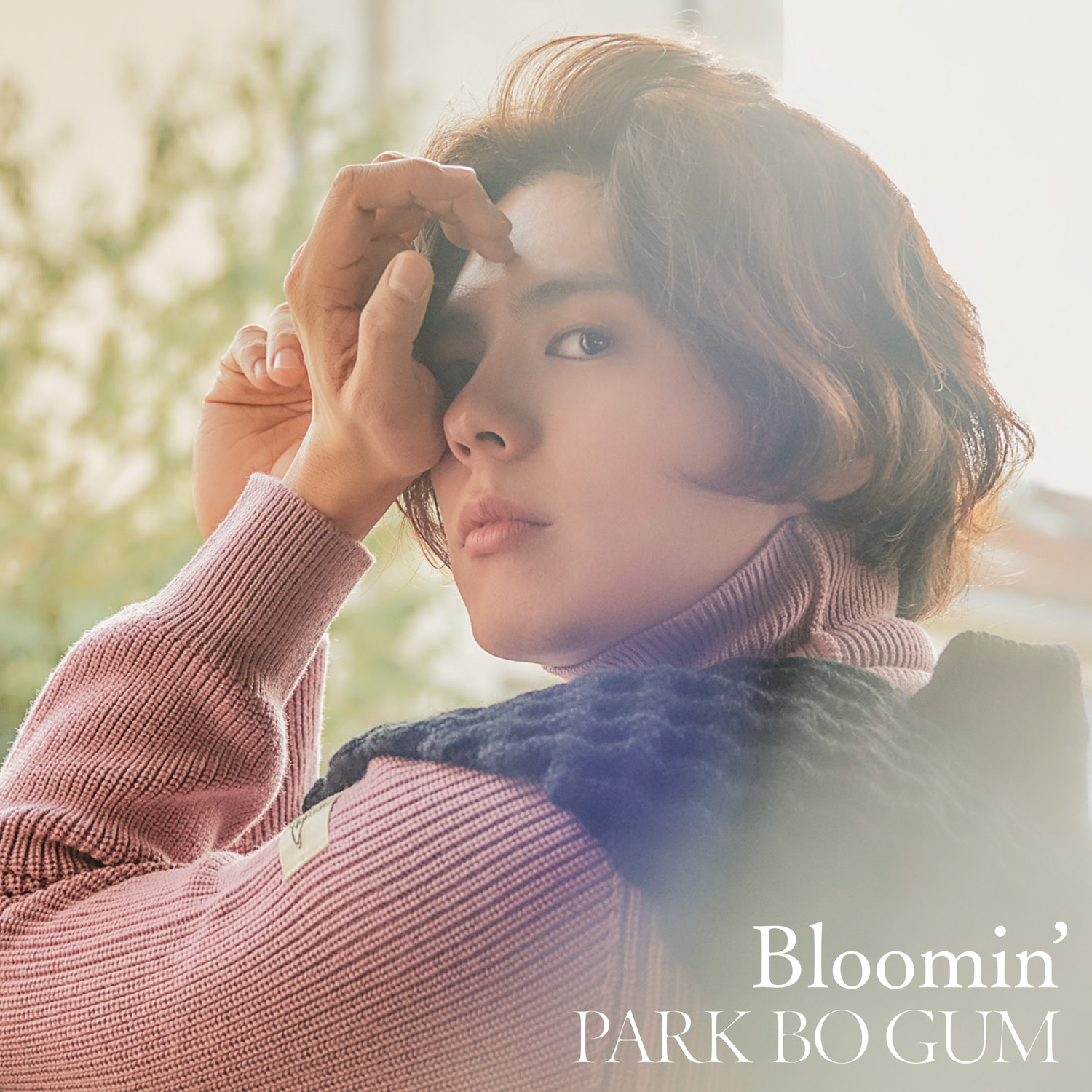 Park Bo Gum  – Bloomin' – Single (ITUNES PLUS AAC M4A)