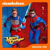 Télécharger Henry Danger, Saison 5 Partie 4 Episode 8