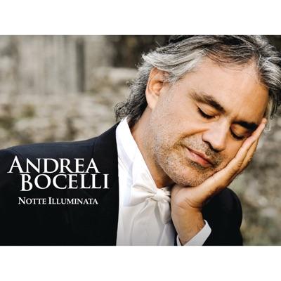 Notte Illuminata - Andrea Bocelli