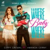 Where Baby Where feat Amanda Cerny Single
