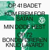 Henning Christiansen - Op.72 Bondeføreren Knud Lavard, Pt. 2