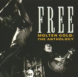 Molten Gold: The Anthology (Box Set)