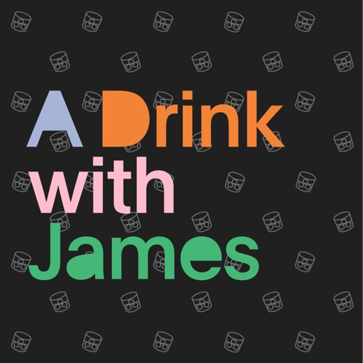 Cover image of A Drink With James