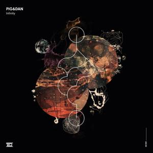 Pig&Dan - Infinity - EP