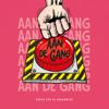 Buren Van De Brandweer - Aan De Gang kunstwerk